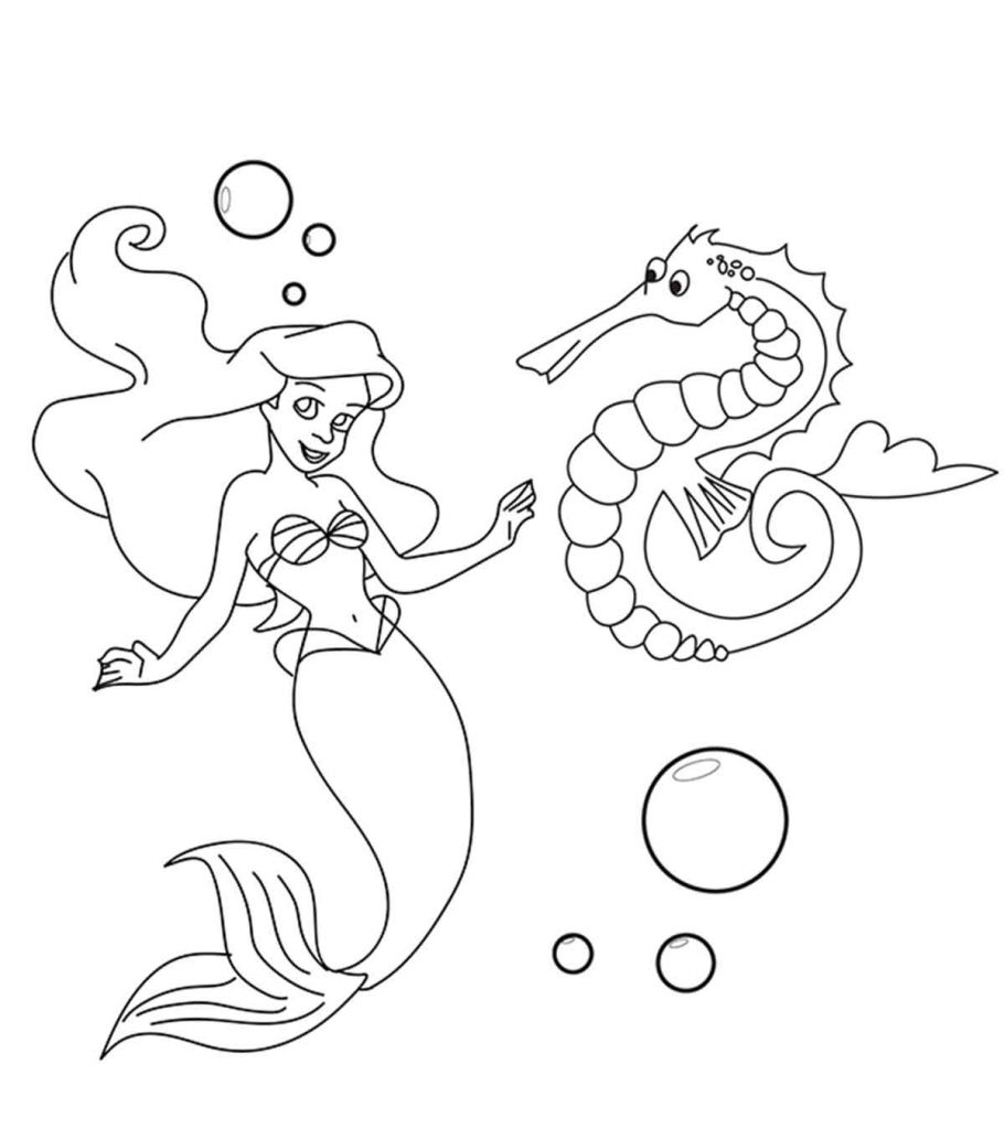 seahorse coloring pages to print seahorse coloring pages download and print seahorse pages to seahorse coloring print