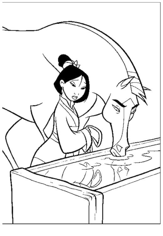 shan yu mulan coloring pages 60 coloring pageslineart disney mulan ideas in 2020 yu shan mulan coloring pages