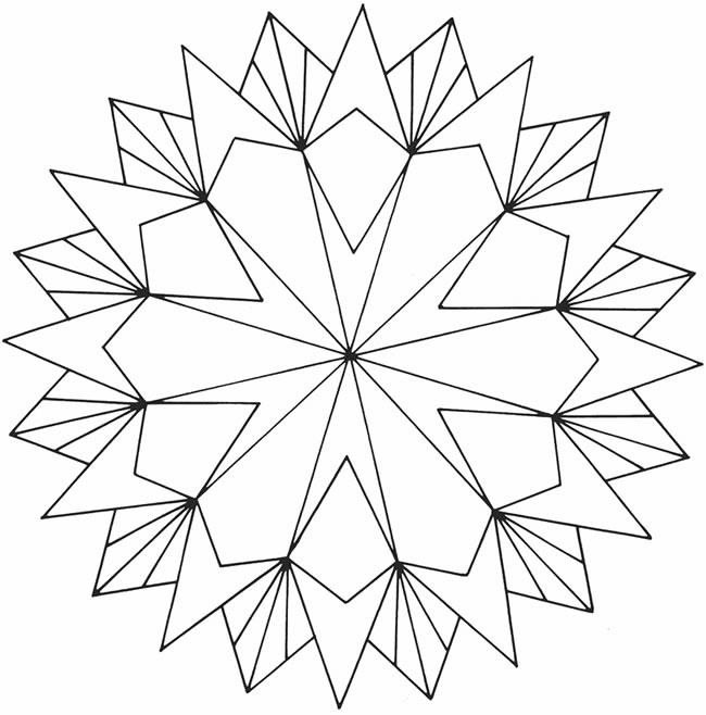 shapes images for coloring abstract shapes drawing at getdrawings free download for coloring images shapes