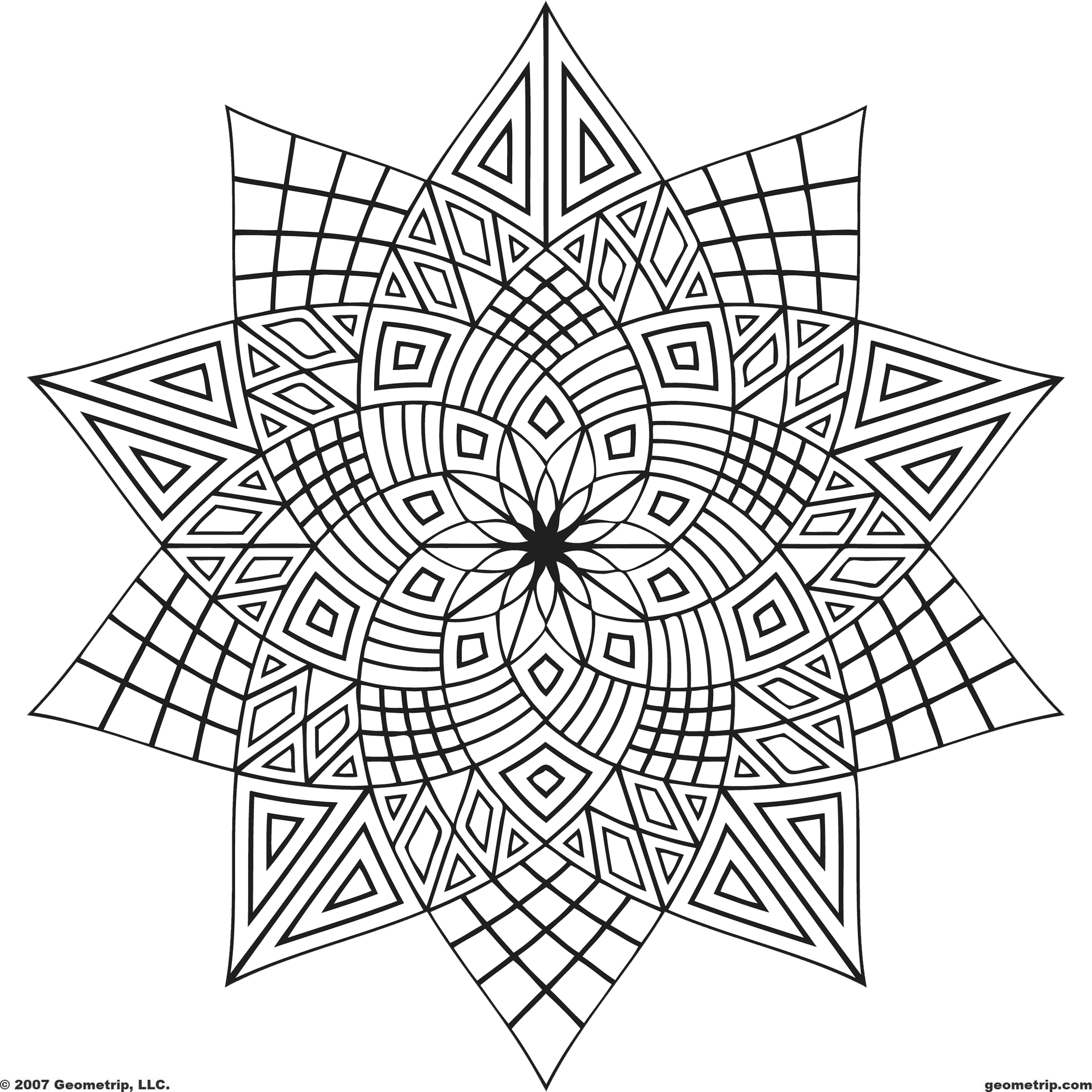 shapes images for coloring geometric shapes cartoon coloring page for shapes images coloring