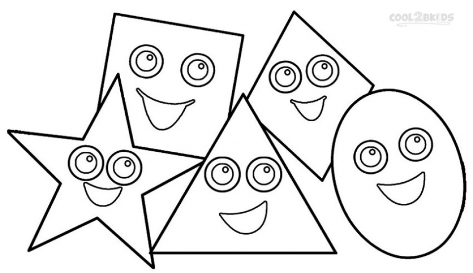 shapes images for coloring get this kids39 printable shapes coloring pages x4lk2 images coloring for shapes