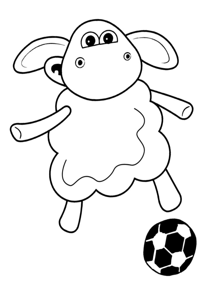 shaun the sheep coloring pages free best coloring pages site shaun the sheep the movie shaun pages sheep free coloring the