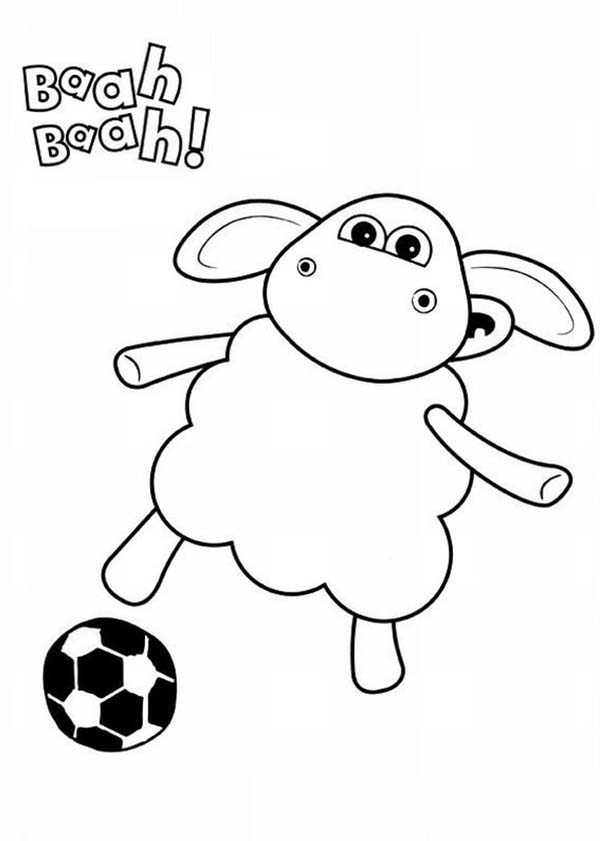 shaun the sheep coloring pages free shaun the sheep by kite coloring pages for kids printable the sheep shaun pages free coloring