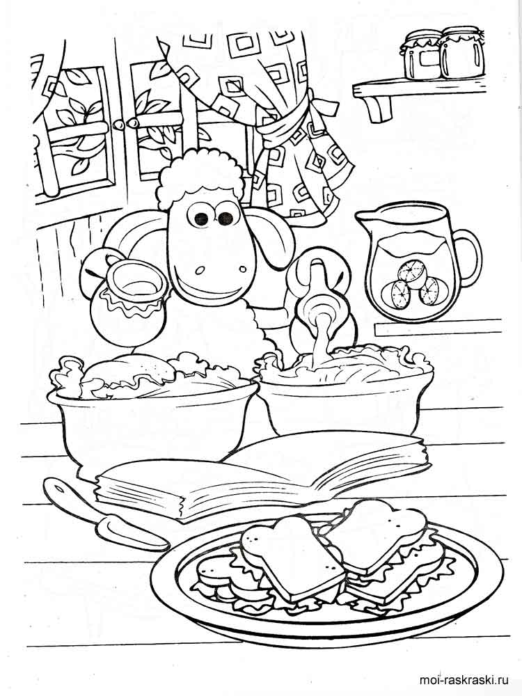 shaun the sheep coloring pages free shaun the sheep coloring pages books 100 free and free shaun coloring pages the sheep