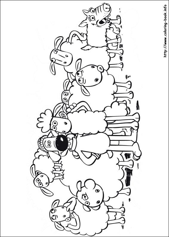shaun the sheep coloring pages free shaun the sheep coloring pages shaun sheep free coloring the pages