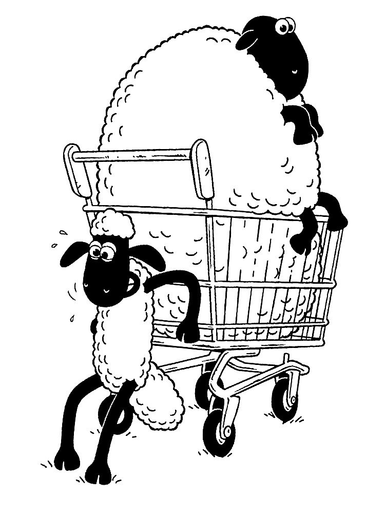 shaun the sheep coloring pages free shaun the sheep coloring picture shaun the sheep free shaun the pages sheep coloring