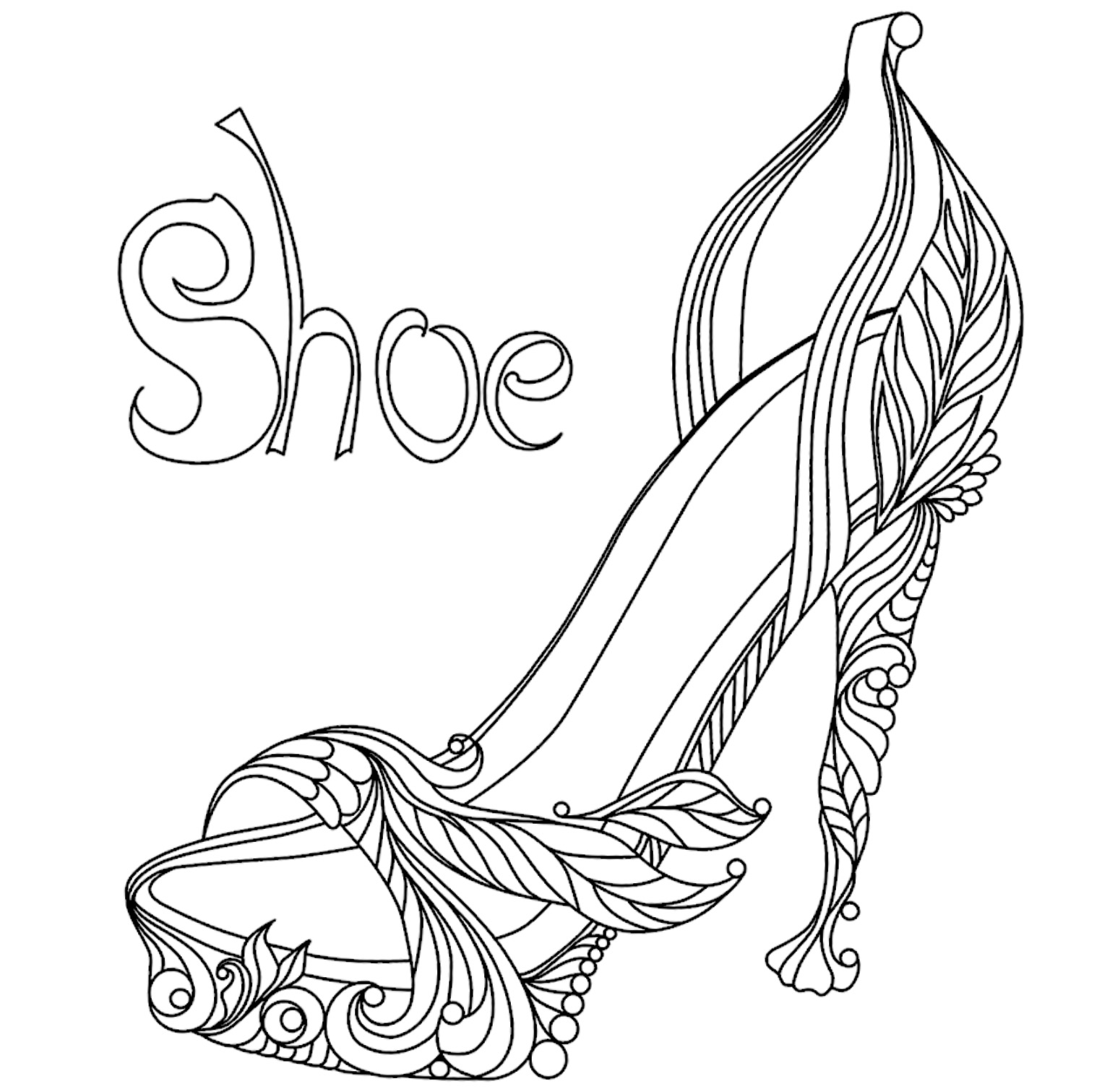 shoe color page coloring pages running shoes best of converse shoe color shoe page