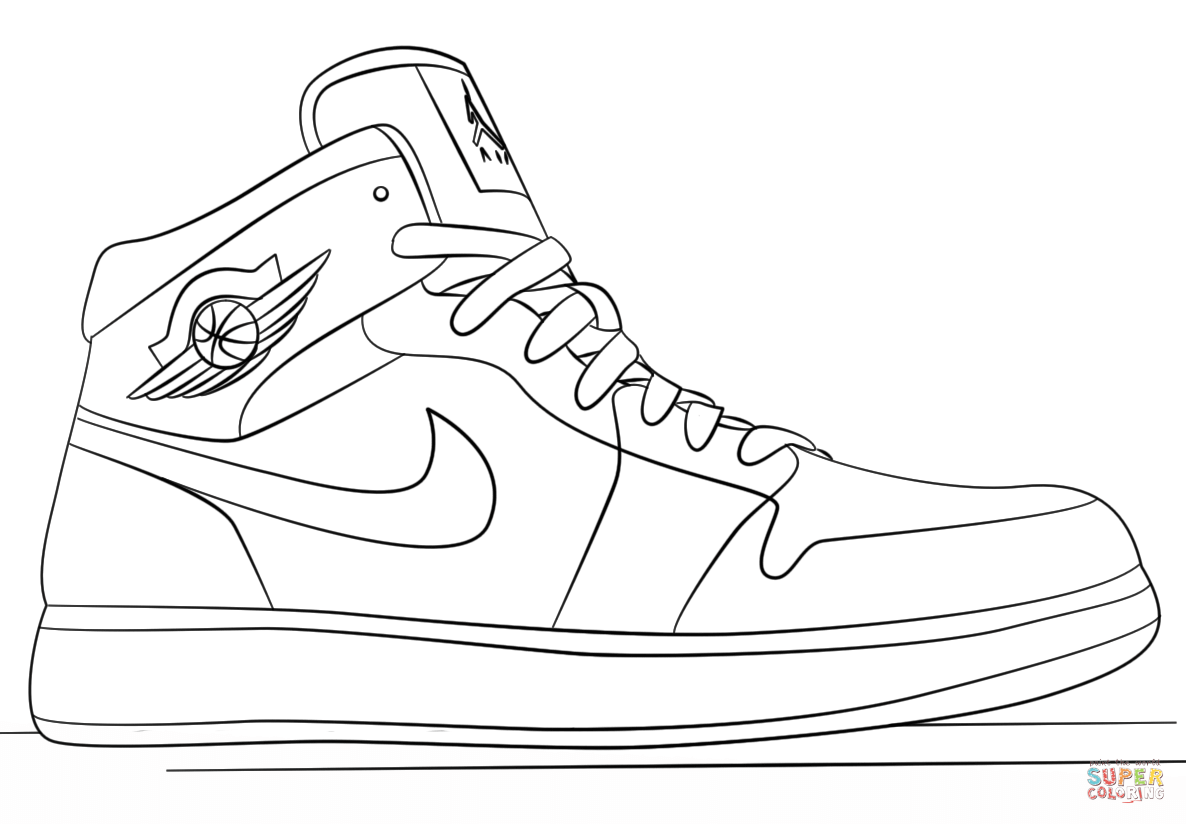 shoe color page high heel shoe coloring pages for adults and kids color page shoe
