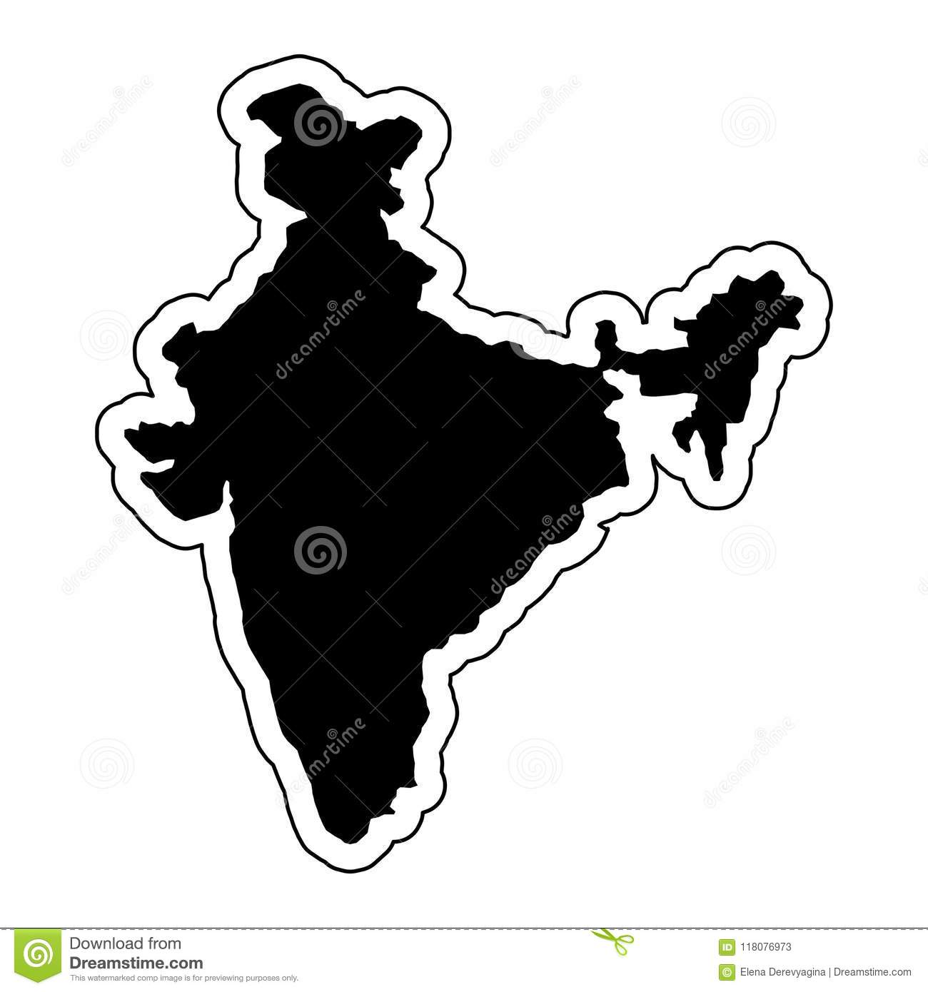 silhouette of india indian famous people silhouette google search of india silhouette