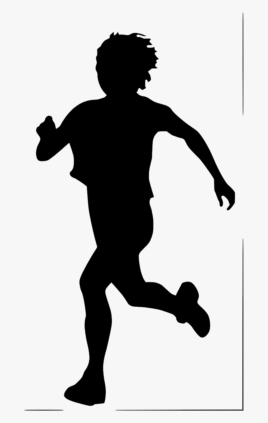 silhouette person running free clip art of person running clipart silhouette woman silhouette running person