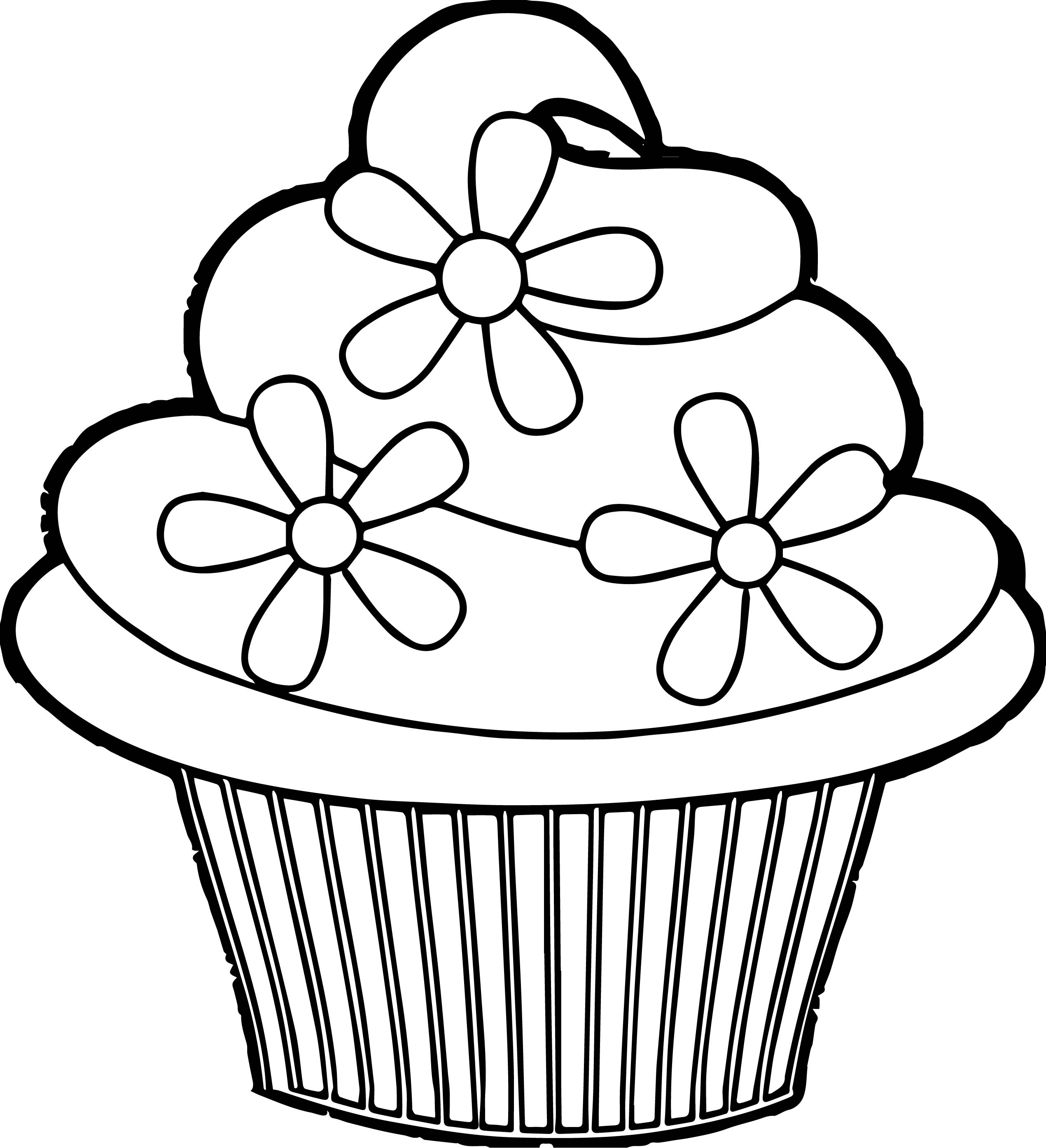 simple cake coloring pages birthday cake drawing at getdrawings free download pages simple cake coloring