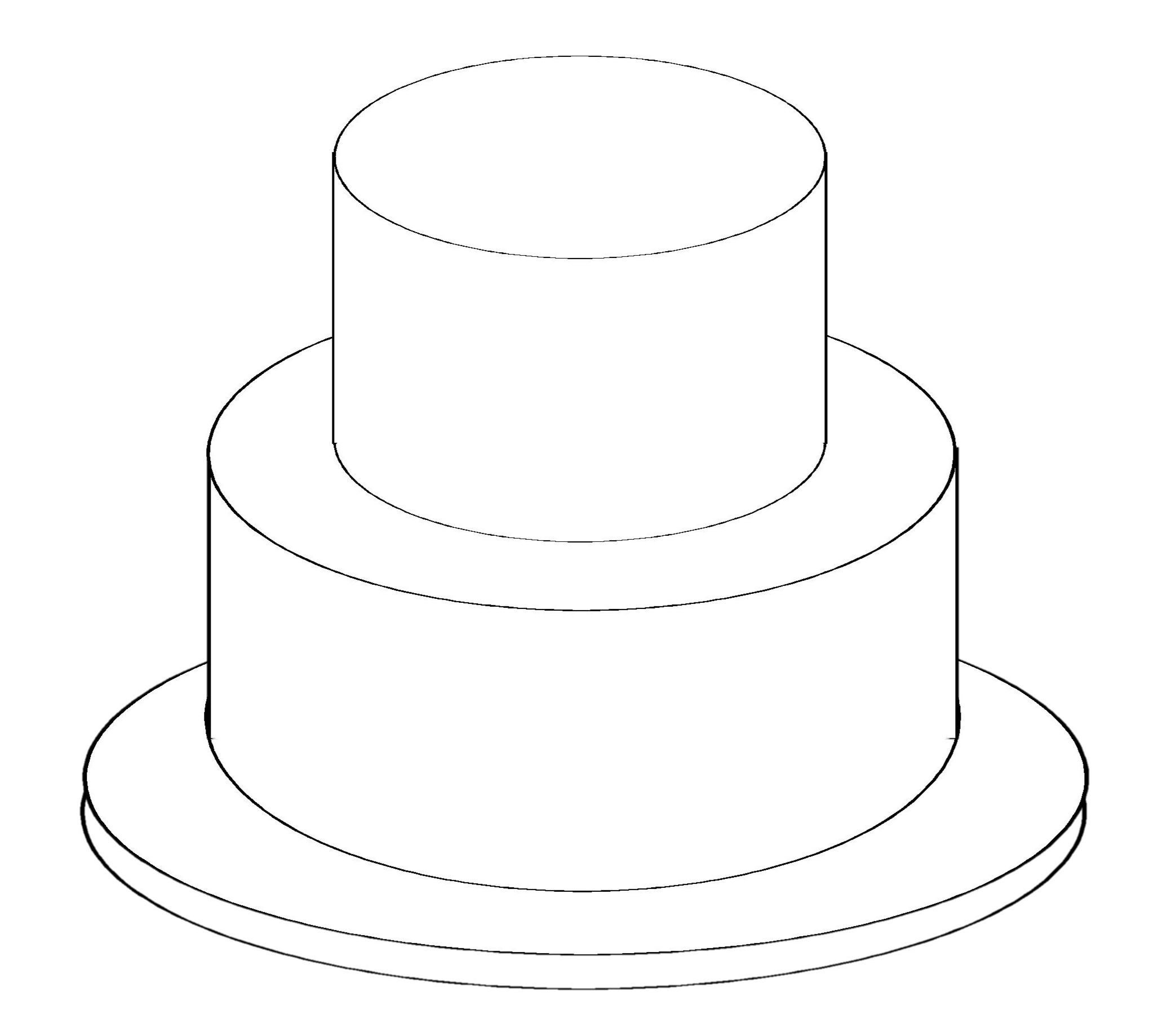 simple cake coloring pages free printable birthday cake coloring pages for kids pages coloring cake simple