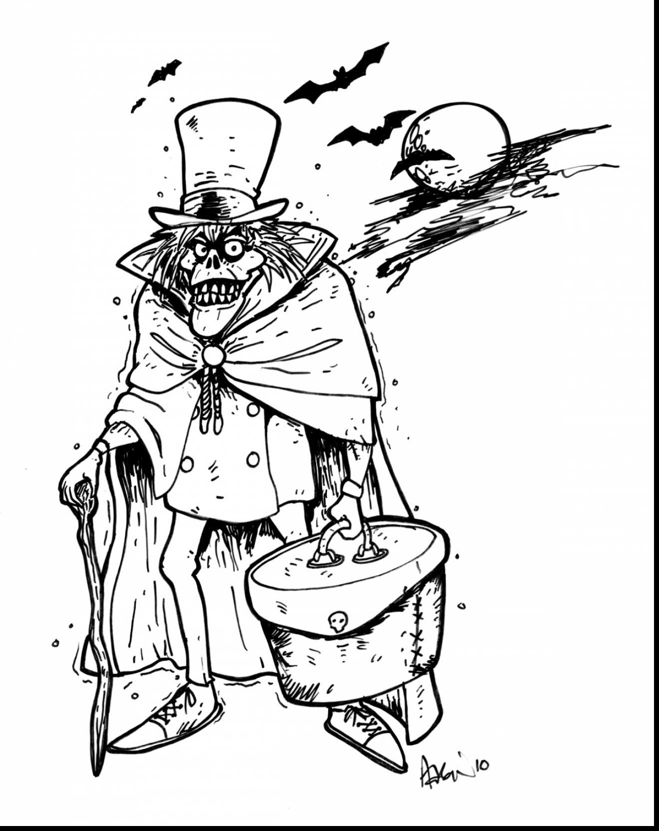 simple haunted house coloring pages haunted houses with many ghost coloring page color luna house pages coloring haunted simple