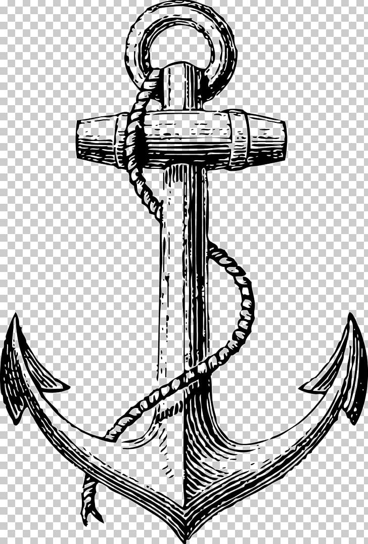 sketch of an anchor anchor drawings with quotes quotesgram of an anchor sketch