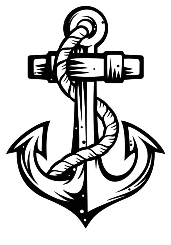 sketch of an anchor anchor line art drawing clip art anchor png download an sketch of anchor