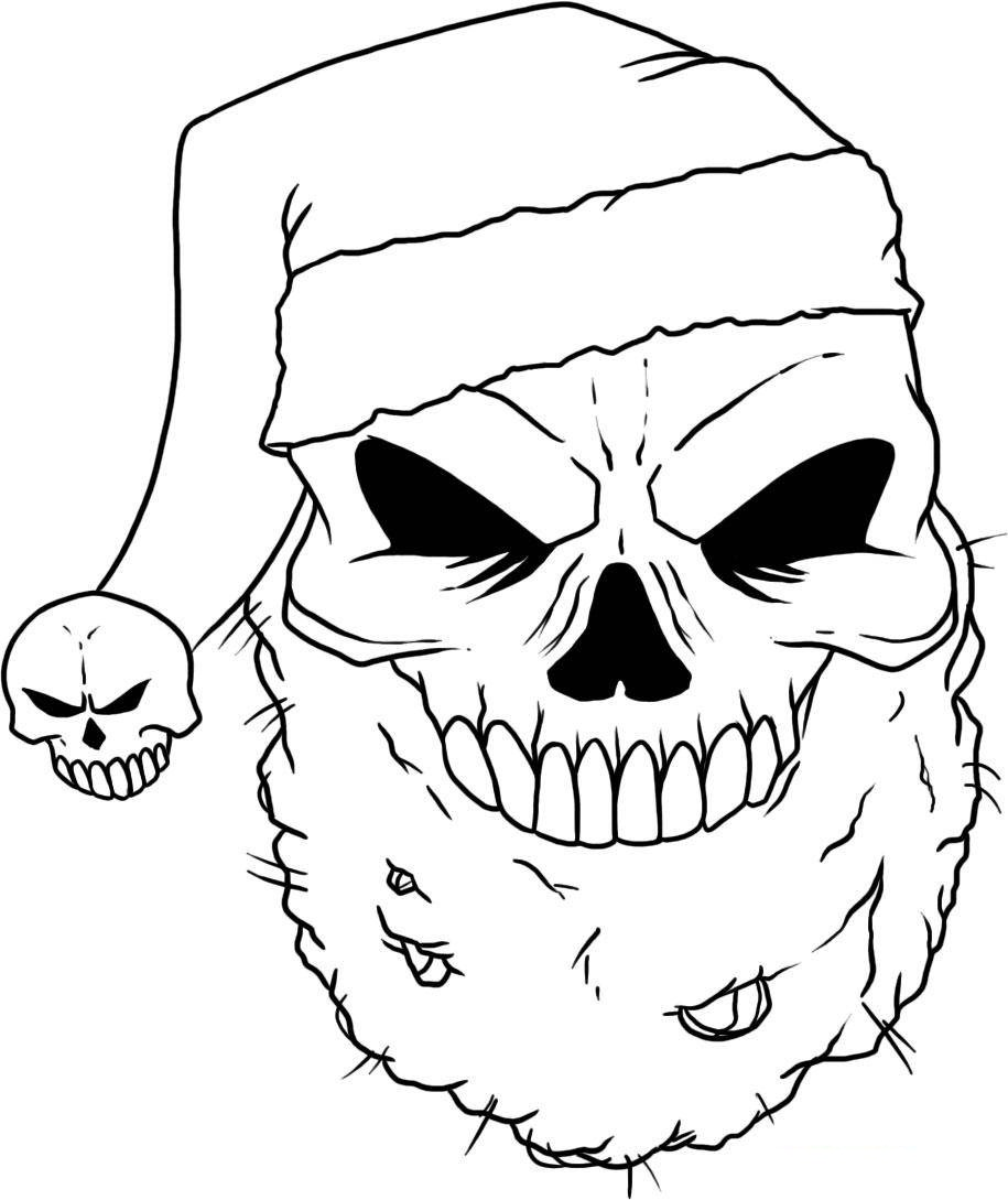skull colouring pictures coloring pages skull free printable coloring pages colouring pictures skull