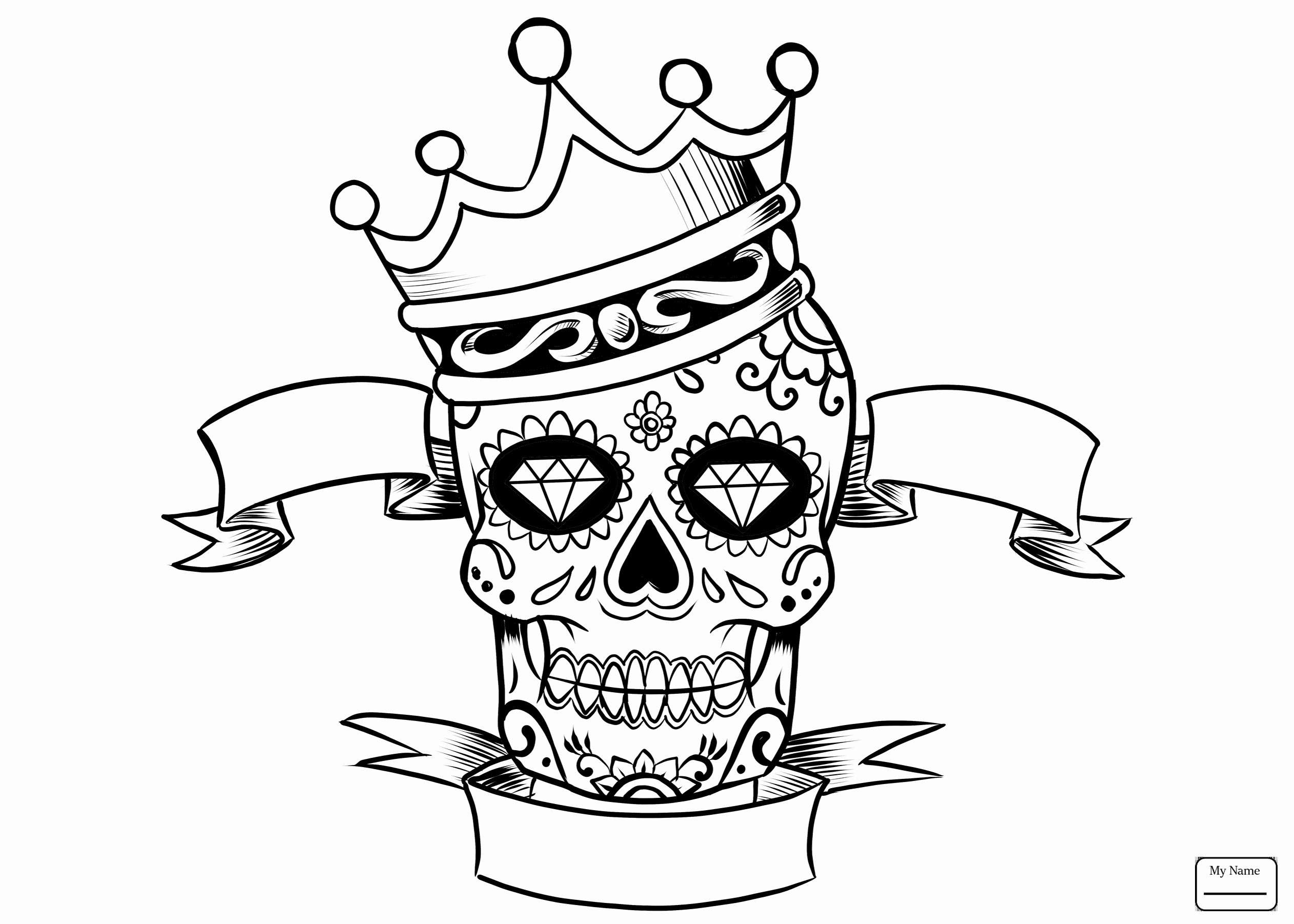 skull colouring pictures free printable skull coloring pages for kids colouring pictures skull