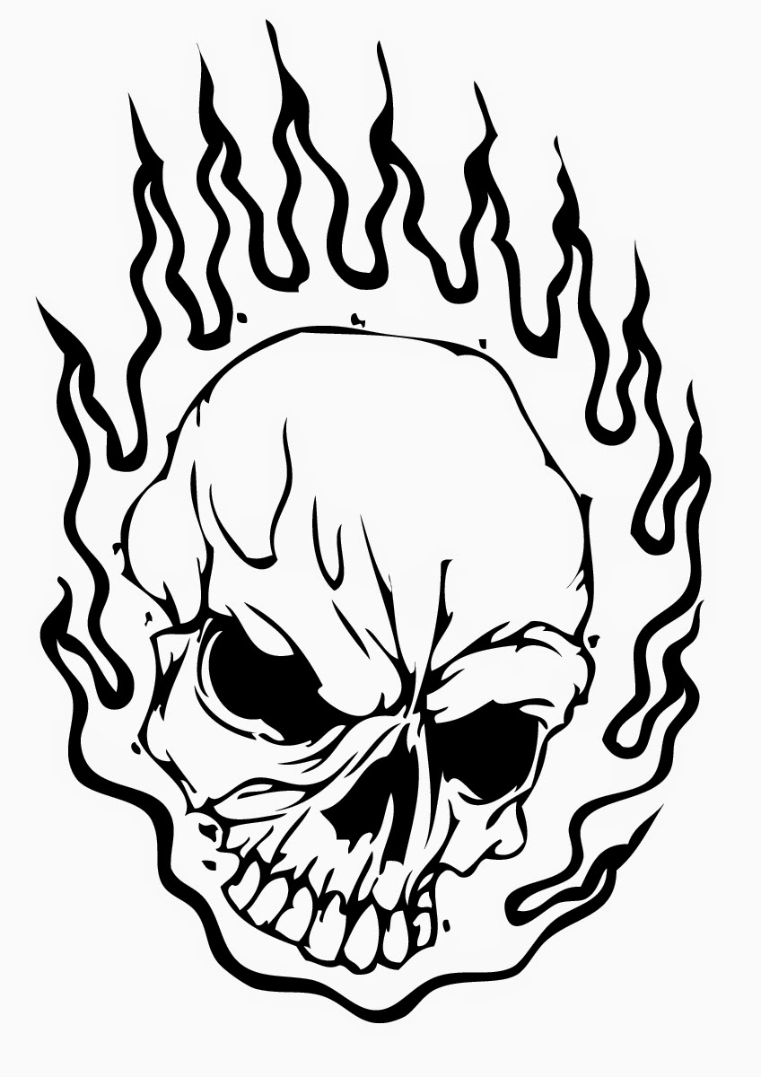 skull colouring pictures skull coloring pages free download on clipartmag pictures skull colouring