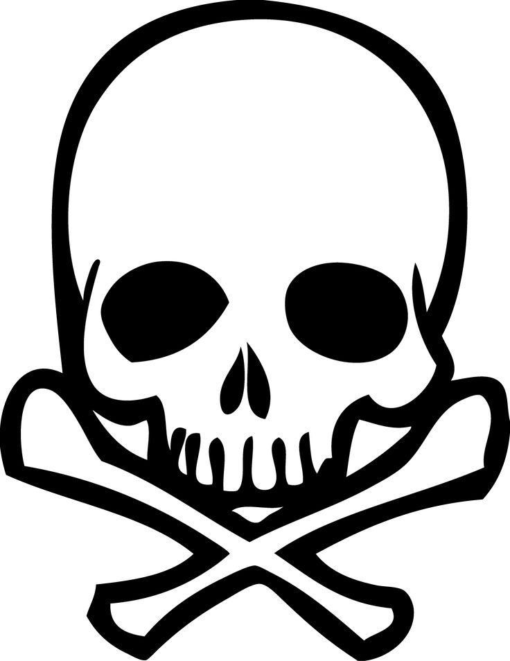 skull drawing easy cool simple drawings free download on clipartmag easy drawing skull