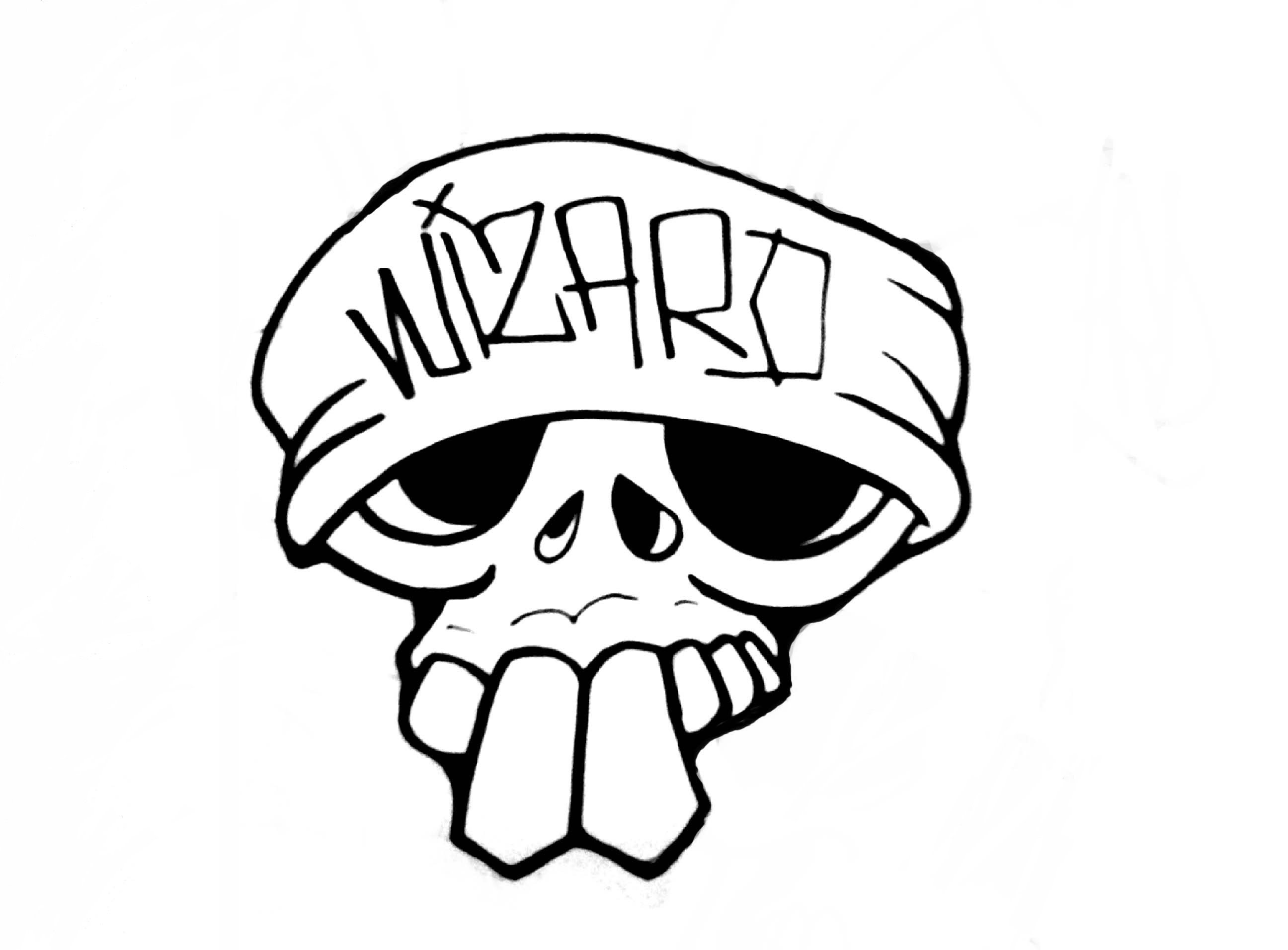 skull drawing easy easy drawing of skulls at getdrawings free download drawing easy skull