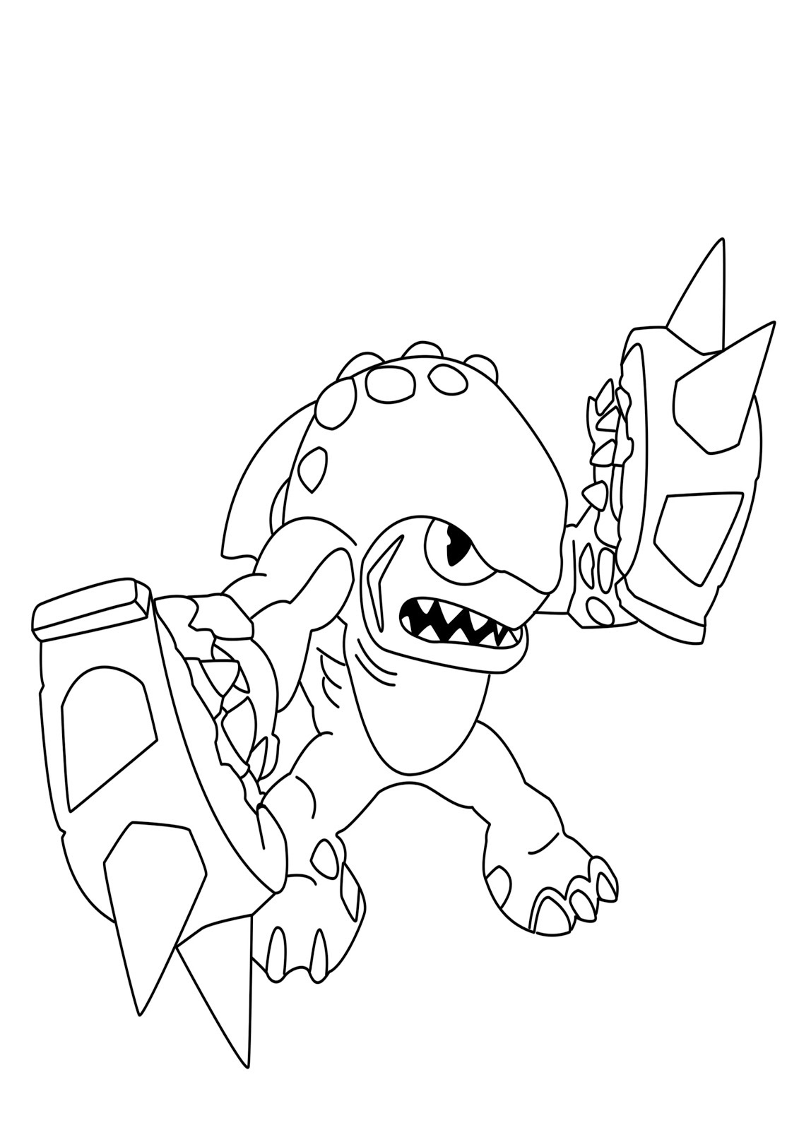 skylanders coloring pages free free printable skylander giants coloring pages for kids skylanders pages free coloring