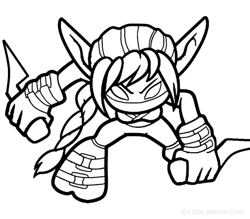 skylanders coloring pages free free printable skylanders coloring pages scribblefun skylanders free pages coloring
