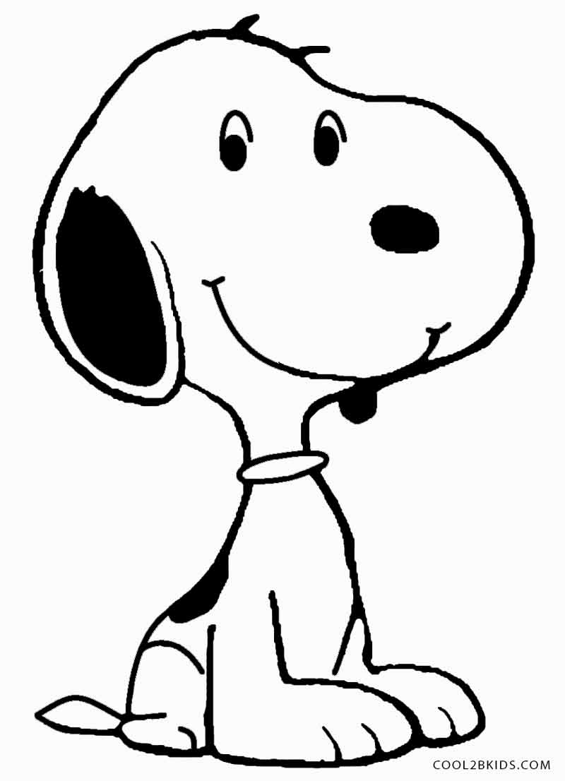 snoopy coloring sheets free printable snoopy coloring pages for kids coloring snoopy sheets