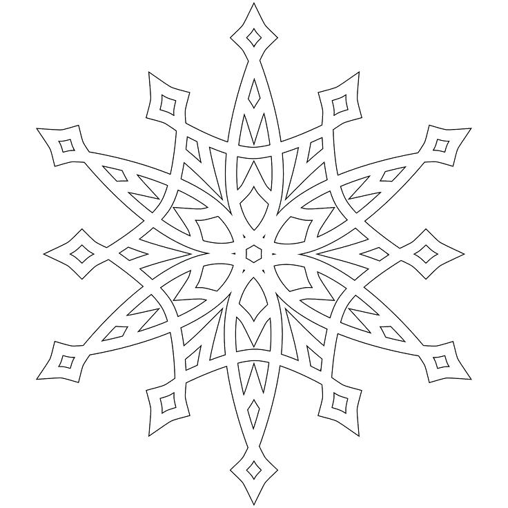 snowflake pictures to color free coloring pages printable pictures to color kids snowflake color pictures to