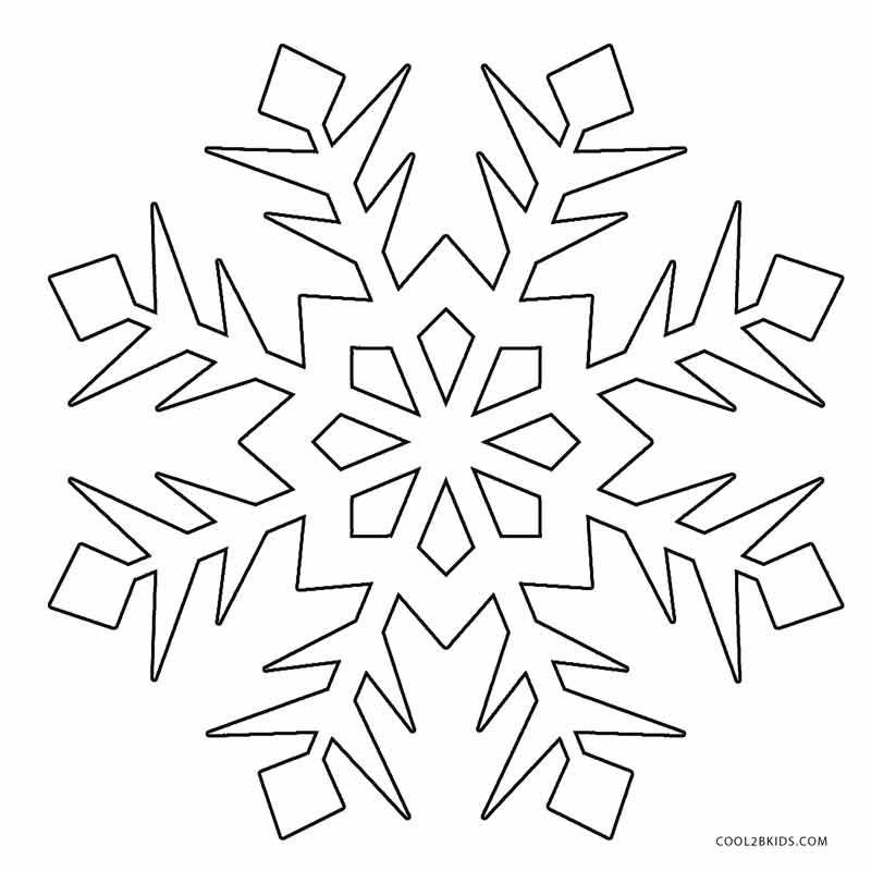 snowflake pictures to color free printable snowflake coloring pages color to pictures snowflake
