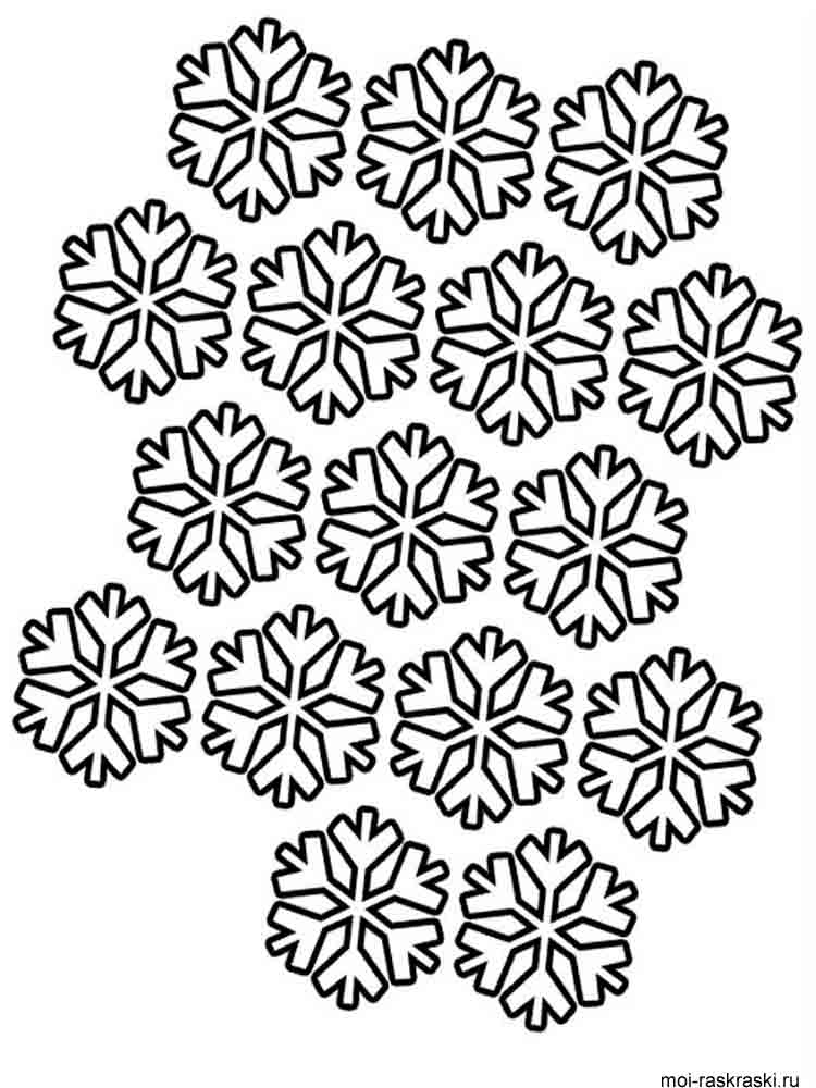 snowflake pictures to color printable snowflake coloring pages for kids to snowflake pictures color