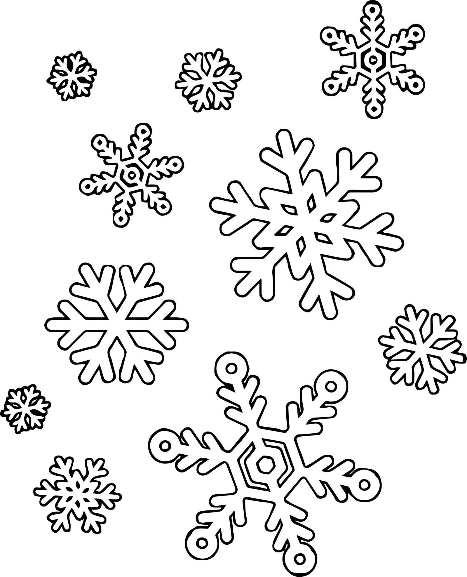 snowflake pictures to color snowflake pictures to color snowflake pictures to color