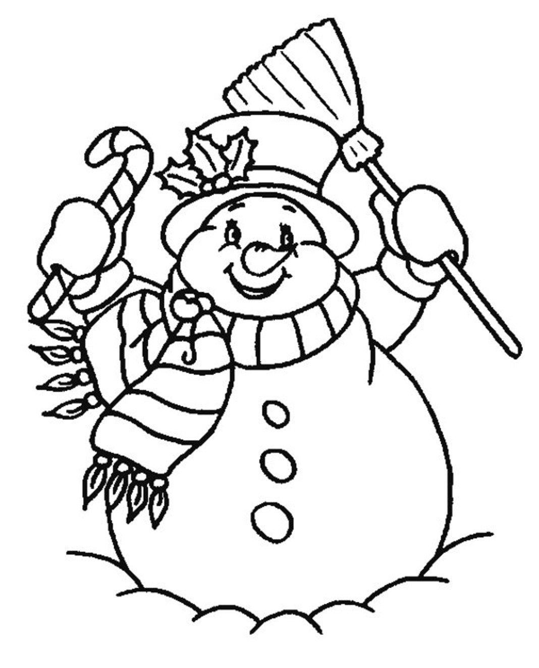 snowmancoloring sheets coloring pages christmas snowman coloring pages free and sheets snowmancoloring