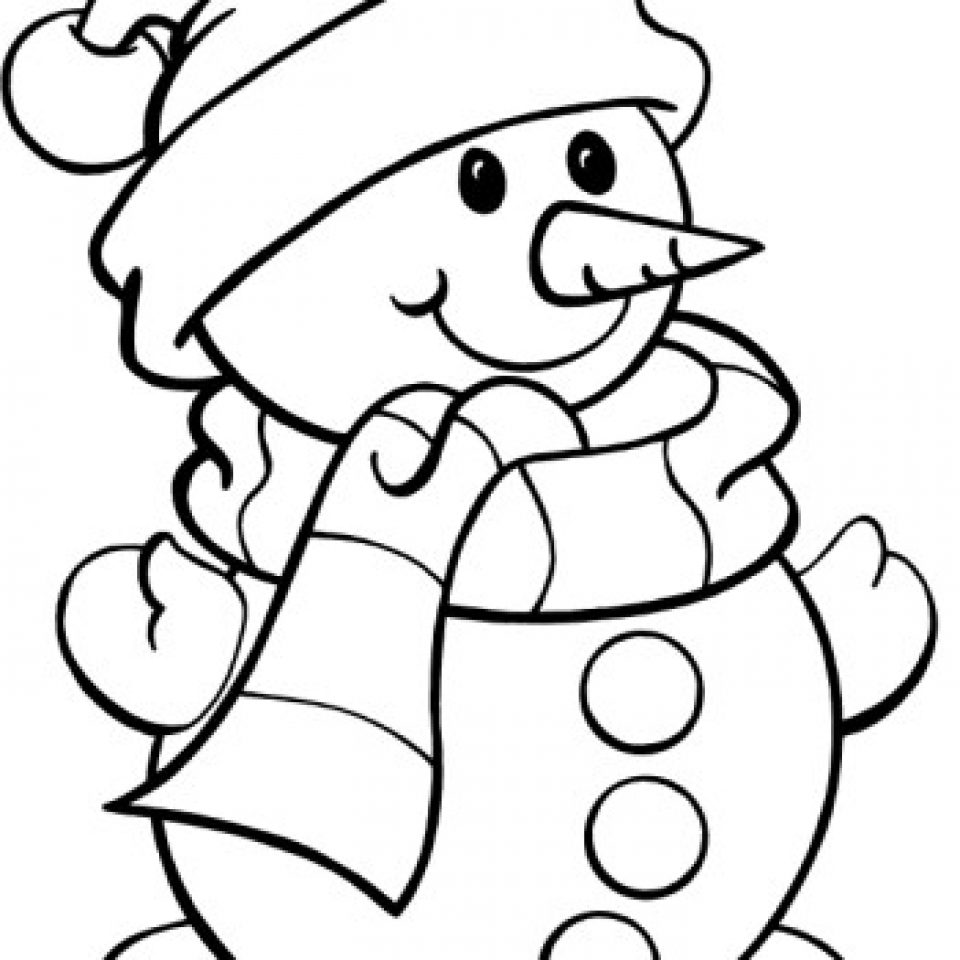 snowmancoloring sheets cute snowmen free printable coloring pages oh my fiesta sheets snowmancoloring