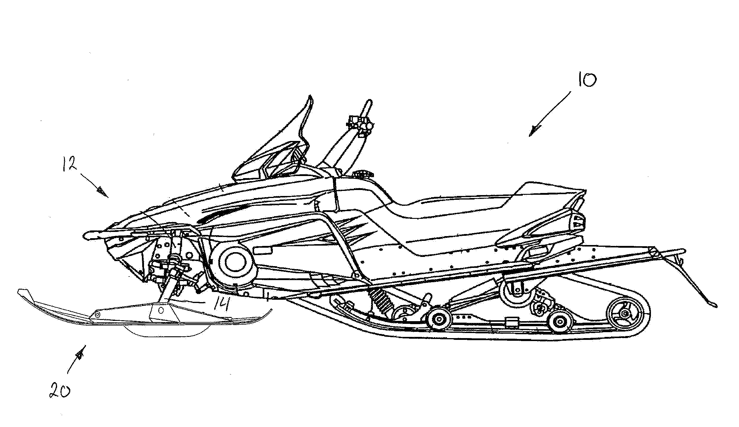 snowmobile coloring pictures snowmobile drawings sketch coloring page pictures snowmobile coloring
