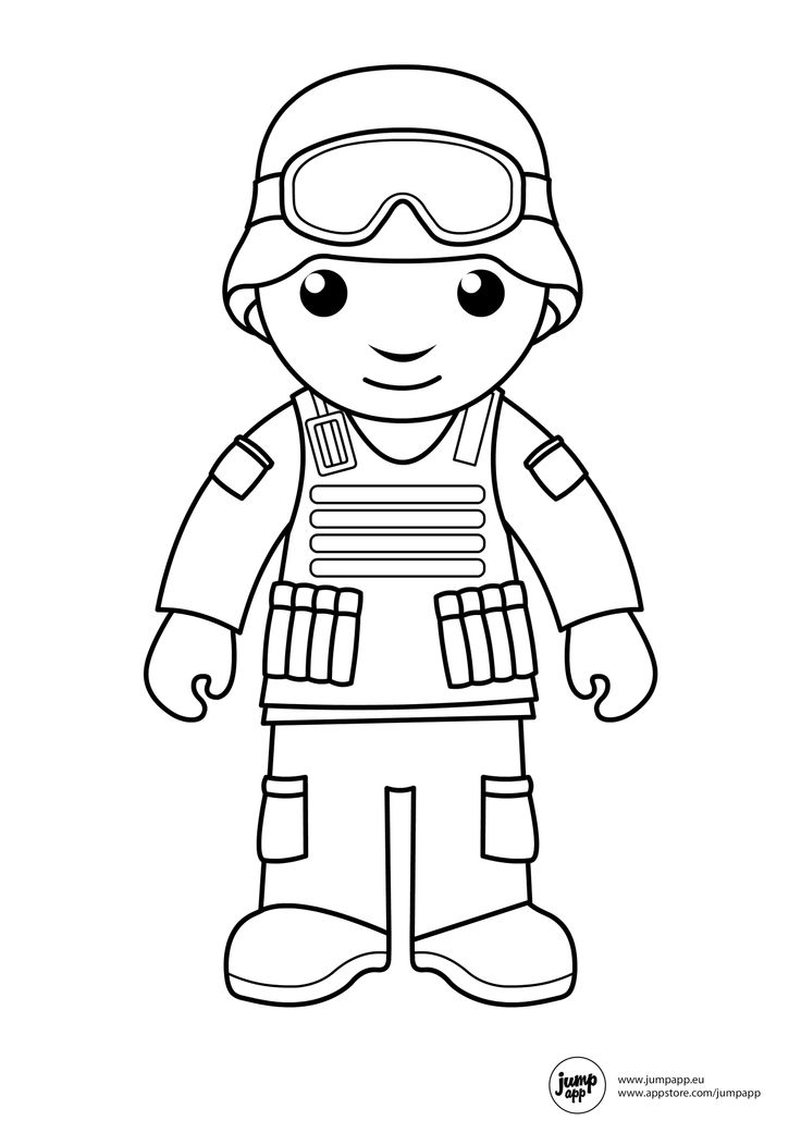 soldier color free printable army coloring pages for kids color soldier