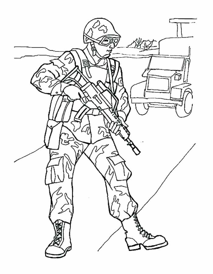 soldier color stand tall july 4th coloring pages july 4th free color soldier