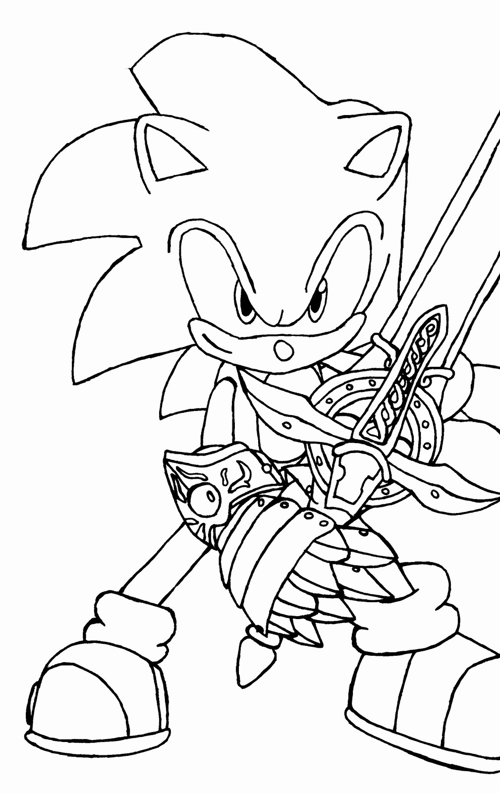 sonic the hedgehog images to color 12 free printable sonic the hedgehog coloring pages 1nza images sonic hedgehog to color the