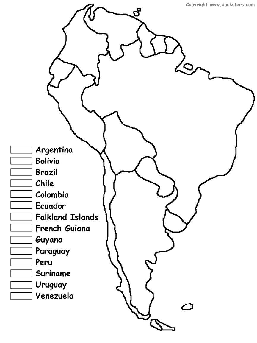 south america map coloring page south america coloring page coloring home south coloring america page map