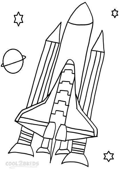 space ship coloring spaceship drawing pictures at getdrawings free download space ship coloring