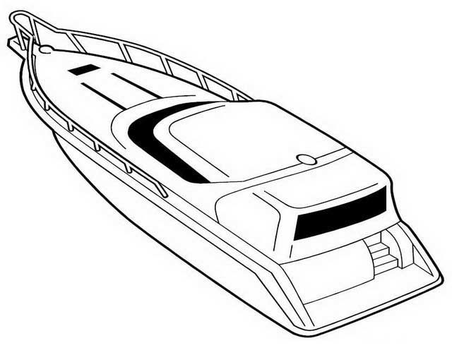 speed boat coloring speed boat coloring page coloring pages original speed boat coloring
