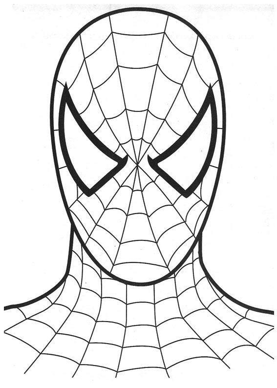 spider man coloring sheet spiderman coloring page download for free print coloring spider man sheet