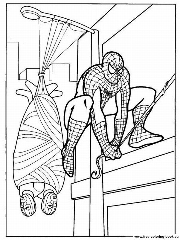 spiderman 3 coloring pages coloring page spiderman 3 coloring pages 18 coloring pages 3 spiderman