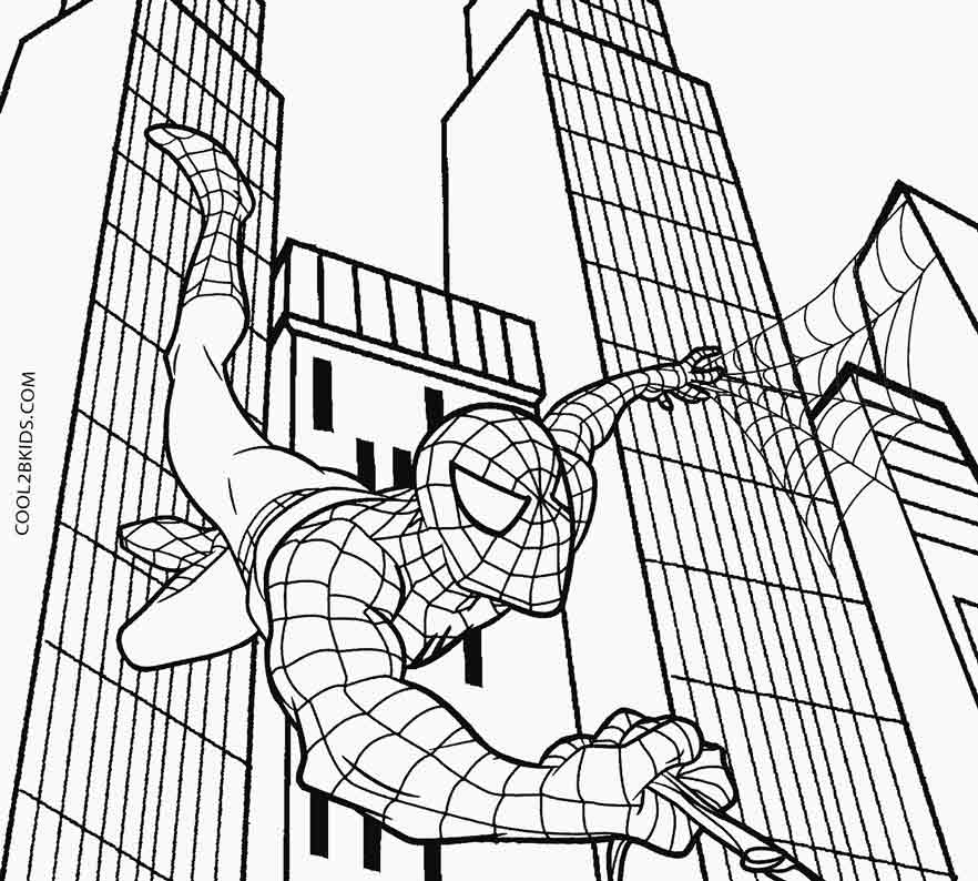 spiderman coloring pages printable coloring pages spiderman free printable coloring pages pages coloring spiderman printable
