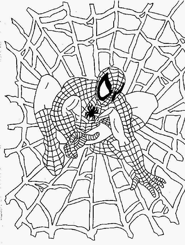spiderman coloring pages printable coloring pages spiderman free printable coloring pages printable spiderman coloring pages