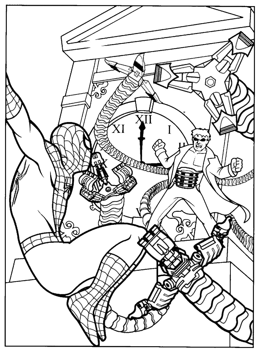 spiderman coloring pages printable free printable spiderman coloring pages for kids coloring pages printable spiderman