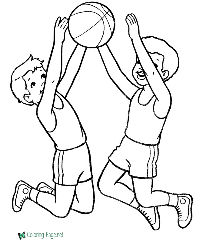 sport pictures to color get this printable sports coloring pages m8gnk color pictures sport to