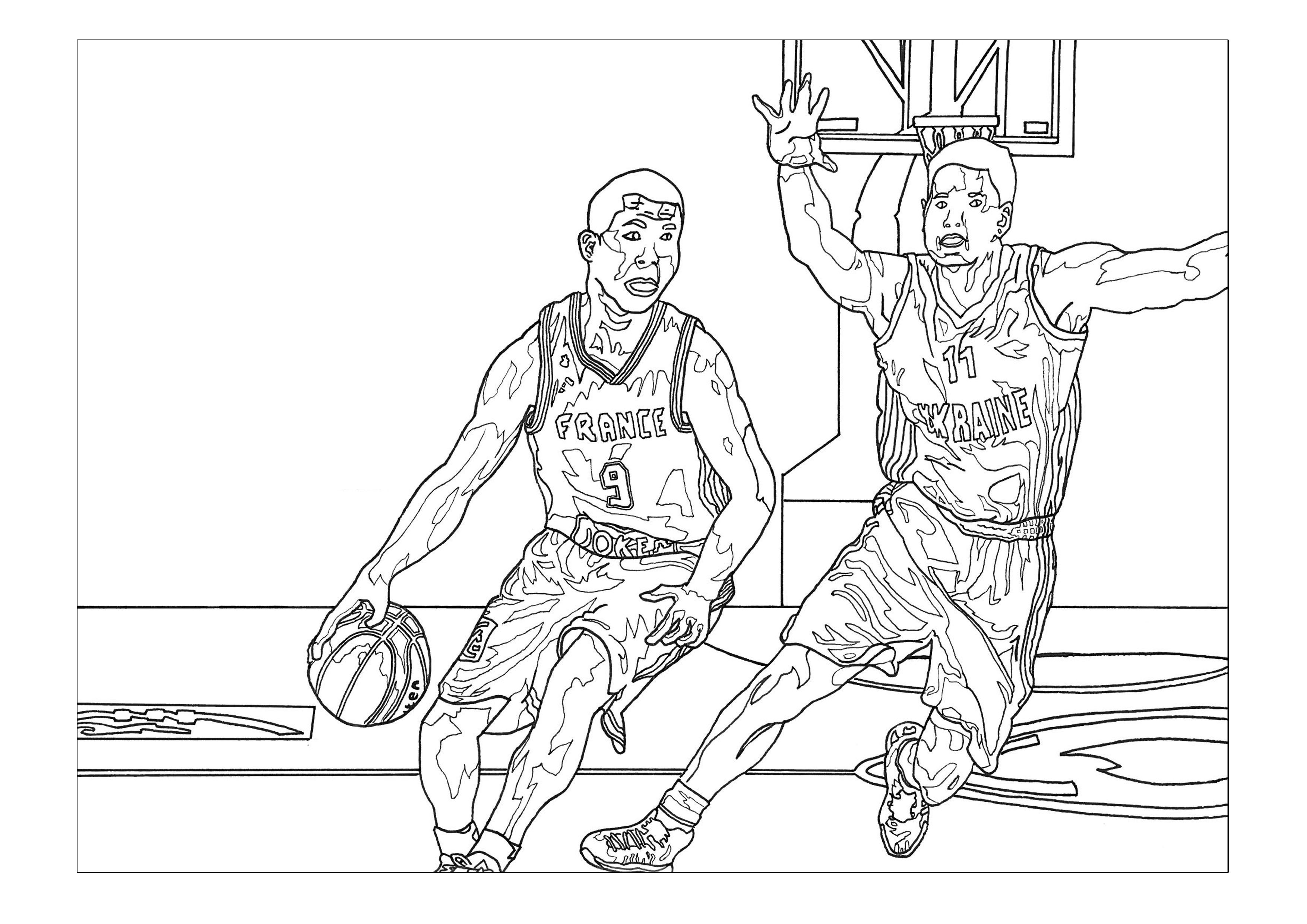 sport pictures to color mountain bike coloring pages at getcoloringscom free to sport color pictures