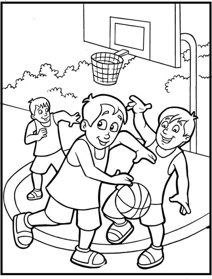 sport pictures to color sports coloring pages coloring pages to print to sport pictures color