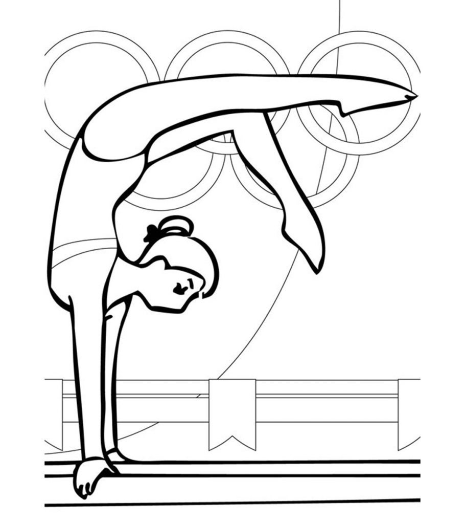 sport pictures to color sports coloring pages to pictures color sport