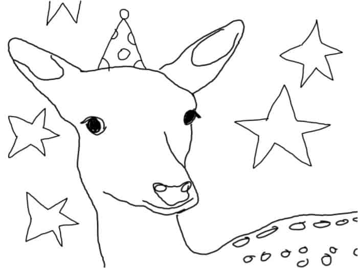 sprout coloring pages cool coloring sheets made on the sprout craftwhack coloring pages sprout